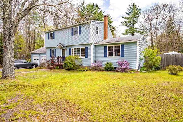 17 Tanglewood Drive, Essex, VT 05452 (MLS #4860258) :: Signature Properties of Vermont