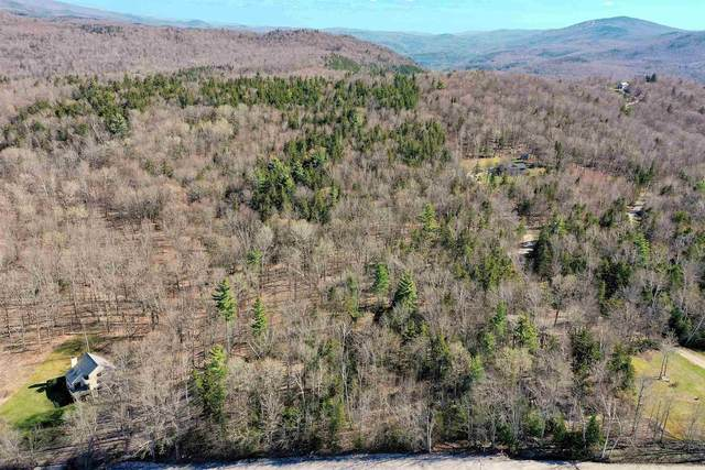 0 Lynds Hill Road, Plymouth, VT 05056 (MLS #4860261) :: Signature Properties of Vermont
