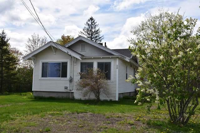 28 Abbott Road, Concord, NH 03303 (MLS #4860262) :: Jim Knowlton Home Team