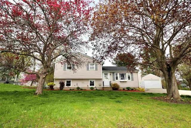 1 Coburn Road, Derry, NH 03038 (MLS #4860266) :: Signature Properties of Vermont