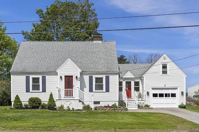 9 Post Road, North Hampton, NH 03862 (MLS #4860272) :: Lajoie Home Team at Keller Williams Gateway Realty