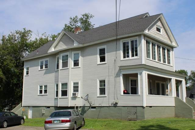 142-144 Howard Street, Keene, NH 03431 (MLS #4860282) :: Signature Properties of Vermont