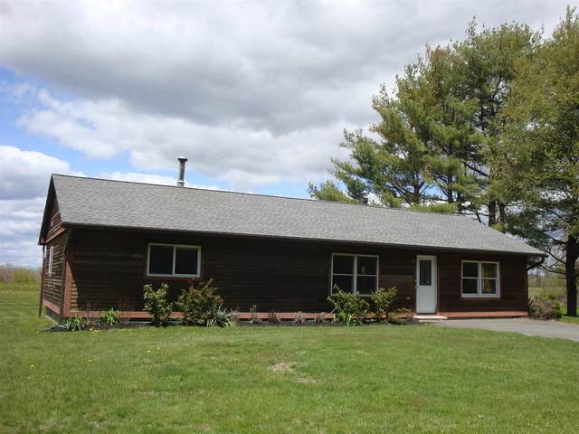 445 Route 63, Chesterfield, NH 03443 (MLS #4860297) :: Signature Properties of Vermont