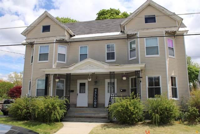 35-37 Granite Street, Nashua, NH 03064 (MLS #4860300) :: Jim Knowlton Home Team