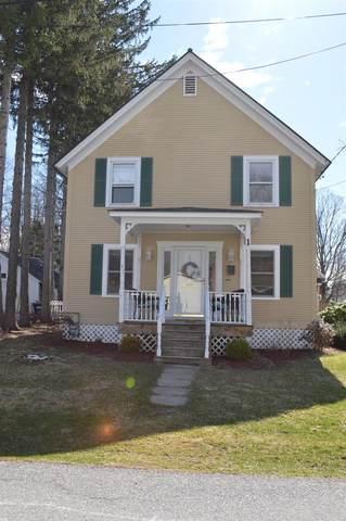 1 Oak Street, Essex, VT 05452 (MLS #4860305) :: Signature Properties of Vermont