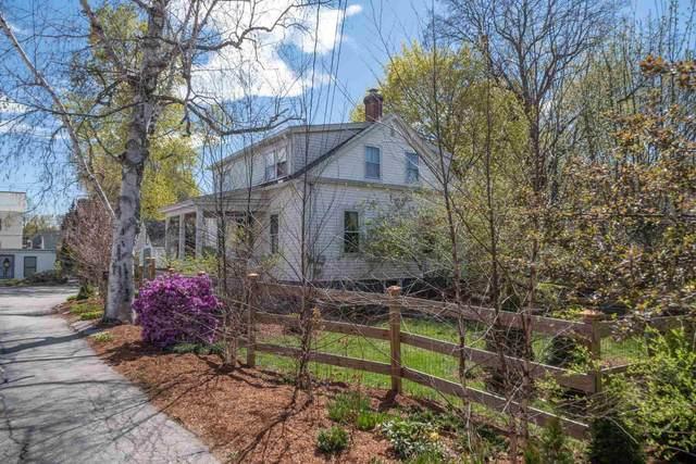 3 Lincoln Street, Concord, NH 03301 (MLS #4860306) :: Jim Knowlton Home Team