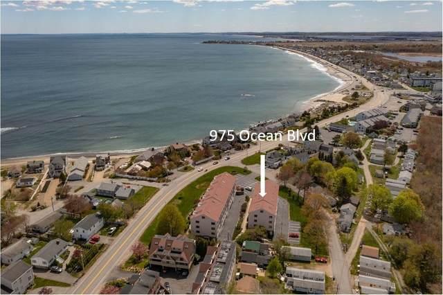 975 Ocean Boulevard #29, Hampton, NH 03842 (MLS #4860307) :: Lajoie Home Team at Keller Williams Gateway Realty