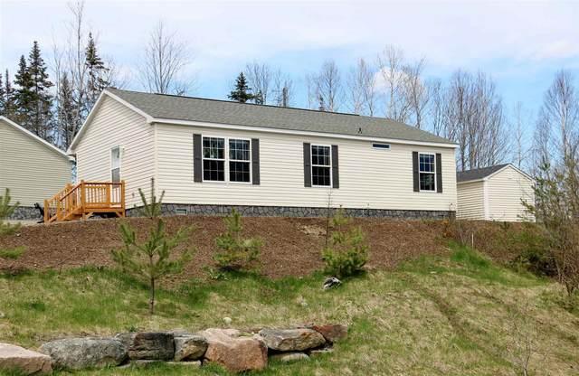 8 Victoria Lane, Berlin, NH 03570 (MLS #4860310) :: Signature Properties of Vermont