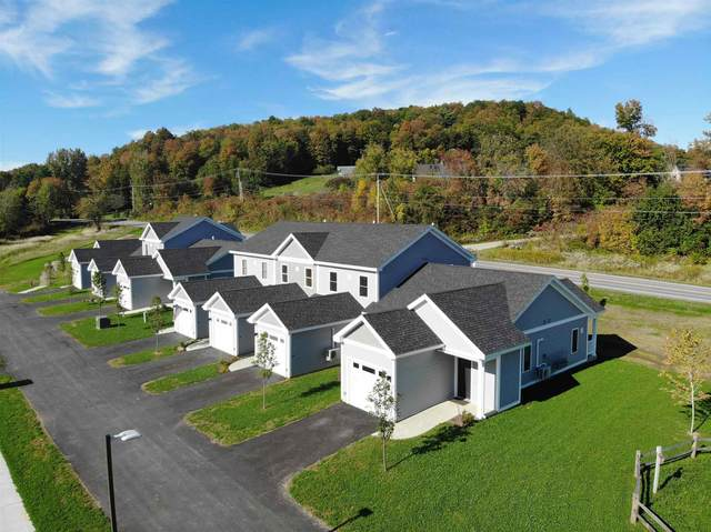 27 Clover Lane, Hinesburg, VT 05461 (MLS #4860325) :: Signature Properties of Vermont