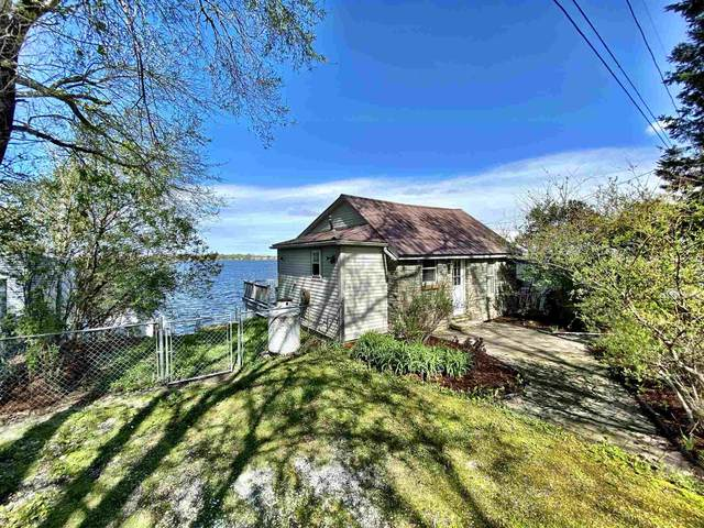 158 Wharf Street, St. Albans Town, VT 05481 (MLS #4860353) :: Signature Properties of Vermont