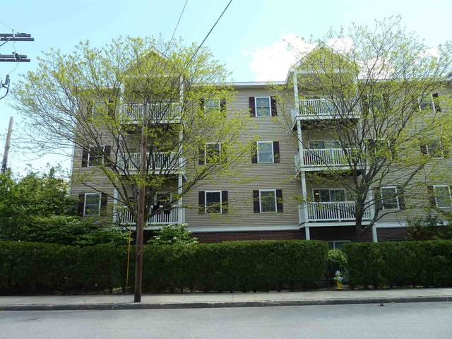 18 Harbor Avenue #402, Nashua, NH 03060 (MLS #4860357) :: Jim Knowlton Home Team