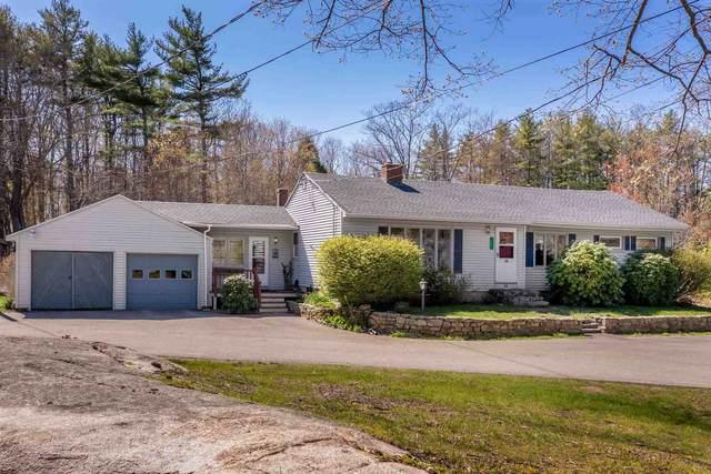 24 Logging Road, York, ME 03902 (MLS #4860382) :: Signature Properties of Vermont