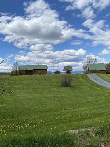 3634 Otter Creek Road, Addison, VT 05491 (MLS #4860389) :: The Hammond Team