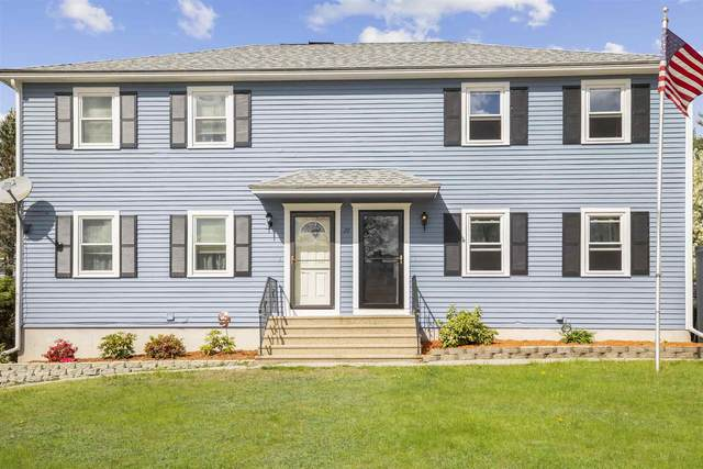 22R Brian Avenue R, Derry, NH 03038 (MLS #4860400) :: Signature Properties of Vermont