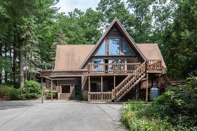 143 Charles Bancroft Highway, Litchfield, NH 03052 (MLS #4860403) :: Signature Properties of Vermont