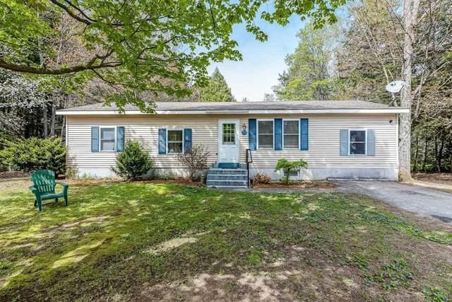 218 Musket Circle, Georgia, VT 05468 (MLS #4860425) :: Signature Properties of Vermont