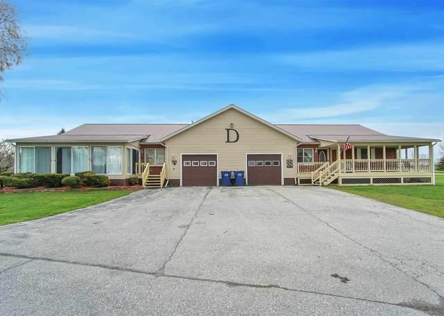 39 Pike Farm Estates 1 & 2, St. Albans Town, VT 05478 (MLS #4860427) :: Signature Properties of Vermont