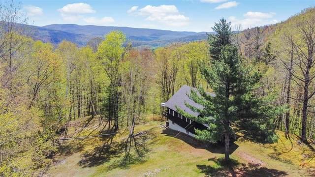 316 Crow Hill Road, Pownal, VT 05261 (MLS #4860451) :: Signature Properties of Vermont