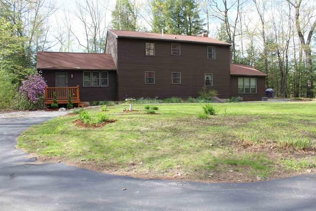 502 Shaker Road, Concord, NH 03301 (MLS #4860455) :: Jim Knowlton Home Team