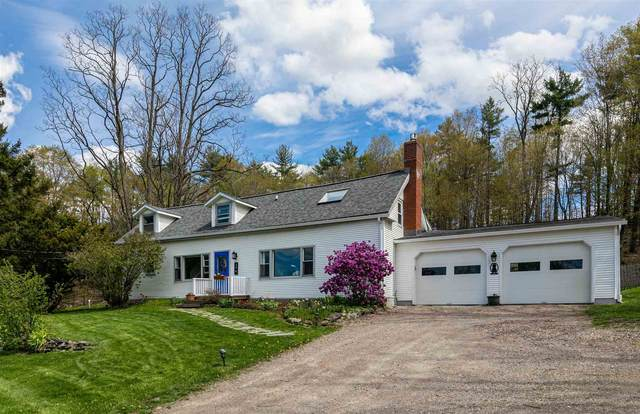 396 Colchester Pond Road, Colchester, VT 05446 (MLS #4860457) :: Signature Properties of Vermont