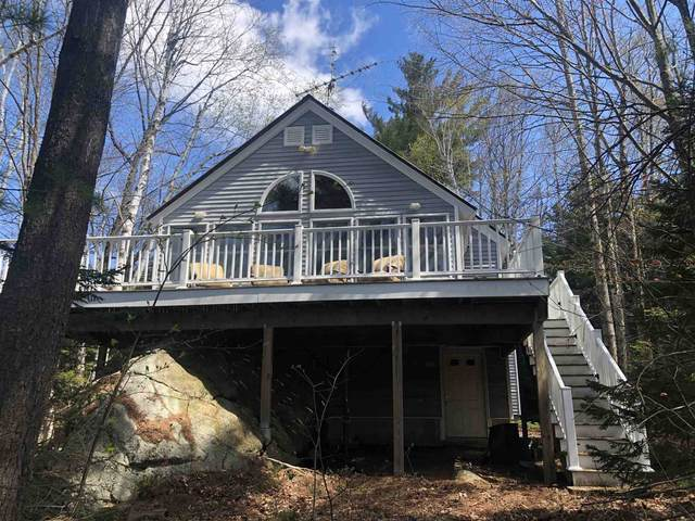 453 Washington Drive, Washington, NH 03280 (MLS #4860463) :: Signature Properties of Vermont