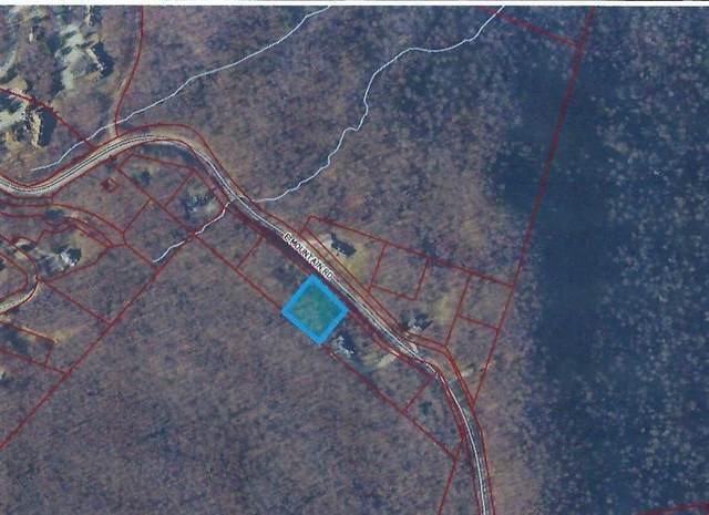 37-64 East Mountain Road 37-64, Killington, VT 05751 (MLS #4860470) :: The Gardner Group