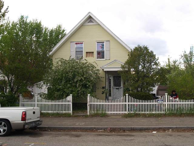 274 Central Street, Manchester, NH 03103 (MLS #4860471) :: Jim Knowlton Home Team