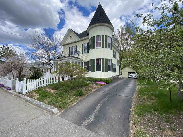 272 North State Street, Concord, NH 03301 (MLS #4860474) :: Keller Williams Coastal Realty