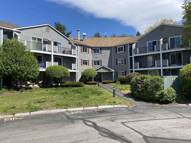 120 Fisherville Road #88, Concord, NH 03303 (MLS #4860475) :: Jim Knowlton Home Team