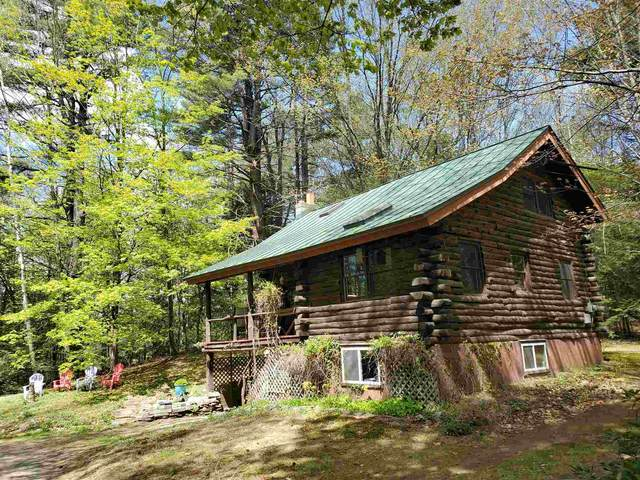 2694 Creamery Road, Guilford, VT 05301 (MLS #4860478) :: Signature Properties of Vermont
