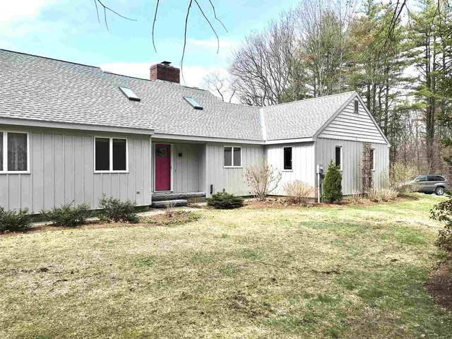 99 Old Bennington Road, Greenfield, NH 03047 (MLS #4860486) :: Signature Properties of Vermont