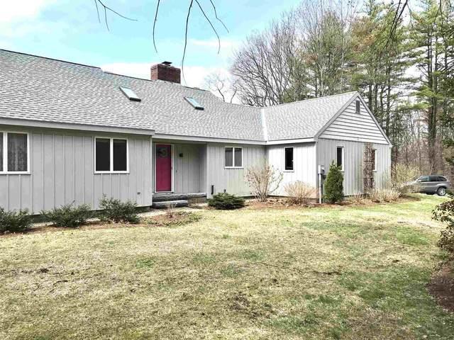99 Old Bennington Road, Greenfield, NH 03047 (MLS #4860486) :: Signature Properties of Vermont