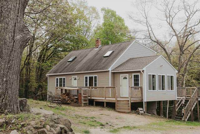 7346 Currier Road, Loudon, NH 03307 (MLS #4860491) :: Keller Williams Coastal Realty