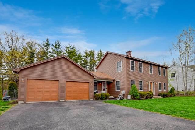 135 Milton Avenue, Sanford, ME 04073 (MLS #4860510) :: Signature Properties of Vermont
