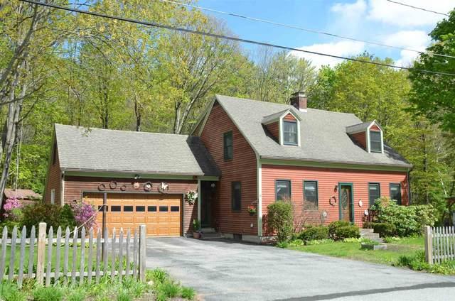 89 Woodland Avenue, Keene, NH 03431 (MLS #4860523) :: Signature Properties of Vermont