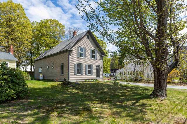 29 Acre Street, Bennington, NH 03442 (MLS #4860525) :: Signature Properties of Vermont