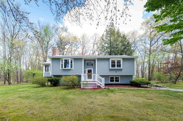 23 Emerald Drive, Derry, NH 03038 (MLS #4860531) :: Signature Properties of Vermont