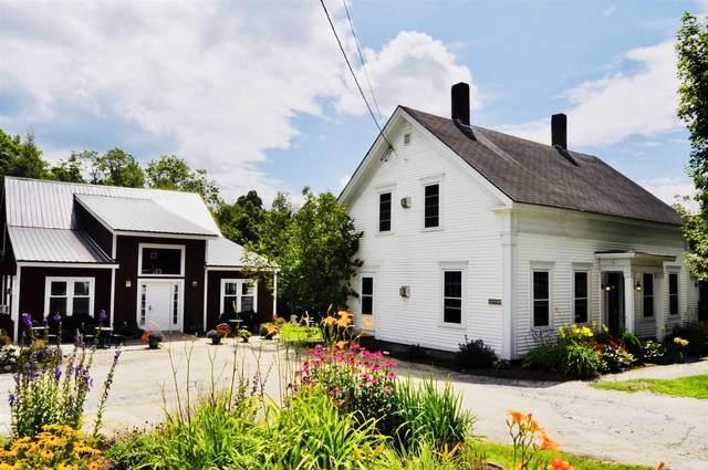 638 Vt Rt 114, Burke, VT 05832 (MLS #4860532) :: Signature Properties of Vermont