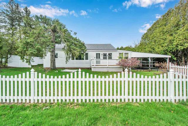 816 Bay Road, Colchester, VT 05446 (MLS #4860533) :: Signature Properties of Vermont