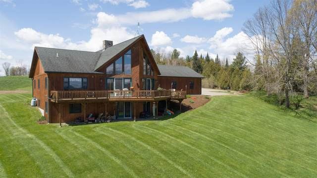 4452 Airport Road, Coventry, VT 05825 (MLS #4860536) :: Signature Properties of Vermont