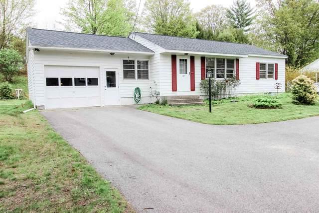 87 Old Walpole Road, Keene, NH 03431 (MLS #4860544) :: Signature Properties of Vermont