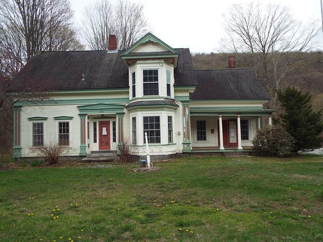 3996 Vermont Route 15, Wolcott, VT 05680 (MLS #4860546) :: The Gardner Group
