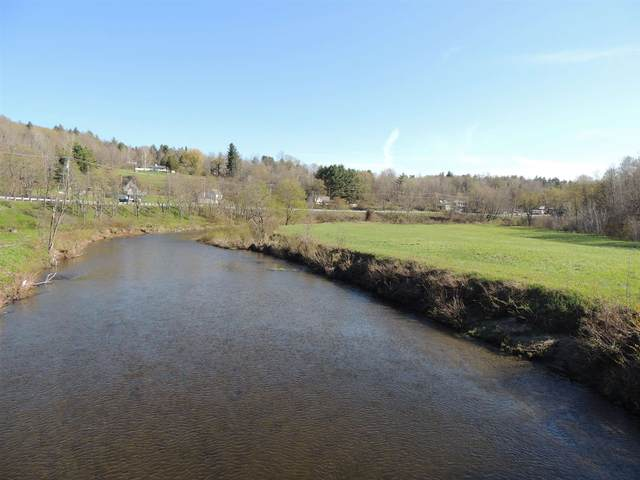 130 Vt Route 100, Wilmington, VT 05363 (MLS #4860548) :: The Gardner Group