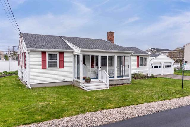 12 Beechwood Avenue, York, ME 03909 (MLS #4860551) :: Signature Properties of Vermont