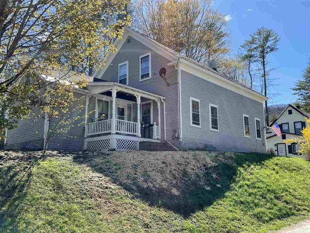 5-7 Green Square, Proctor, VT 05765 (MLS #4860560) :: The Gardner Group