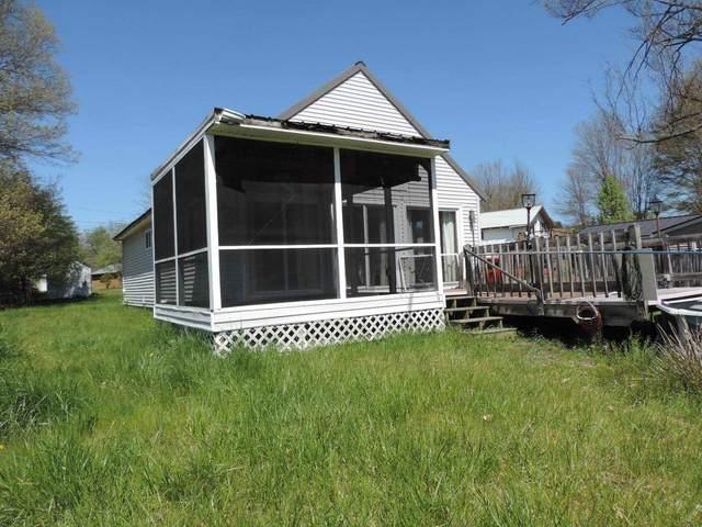 38 Quinn Cove Road, Wells, VT 05774 (MLS #4860572) :: Signature Properties of Vermont
