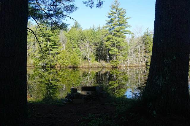 84 Sandy Point Road, Barnstead, NH 03225 (MLS #4860581) :: Signature Properties of Vermont