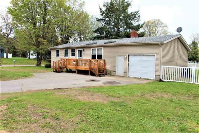 196 Birchwood Drive, Colchester, VT 05446 (MLS #4860584) :: Signature Properties of Vermont