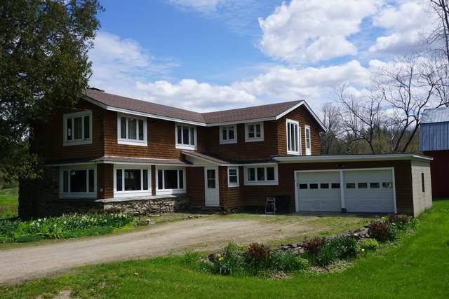 126 Brigham Hill Lane, Essex, VT 05452 (MLS #4860592) :: Signature Properties of Vermont