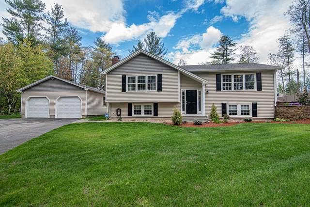 24 Arcadian Lane, Litchfield, NH 03052 (MLS #4860596) :: Signature Properties of Vermont
